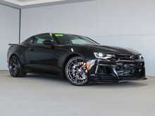 2019_Chevrolet_Camaro_ZL1_ Kansas City KS