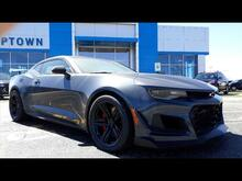 2019_Chevrolet_Camaro_ZL1_ Milwaukee and Slinger WI