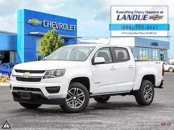 2019_Chevrolet_Colorado__ Tilbury ON