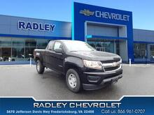 2019_Chevrolet_Colorado__ Northern VA DC