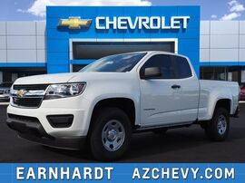 2019_Chevrolet_Colorado_2WD Base_ Phoenix AZ