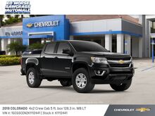 2019_Chevrolet_Colorado_2WD LT_ Delray Beach FL