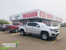 2019_Chevrolet_Colorado_2WD LT_ Brownsville TX