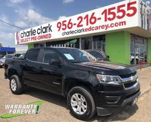 2019_Chevrolet_Colorado_2WD LT_ Harlingen TX