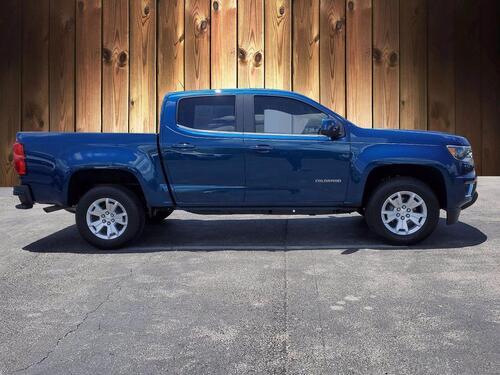 2019 Chevrolet Colorado 2WD LT Tampa FL