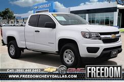 2019_Chevrolet_Colorado_2WD Work Truck_ Delray Beach FL