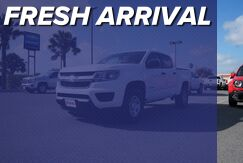 2019_Chevrolet_Colorado_2WD Work Truck_ McAllen TX