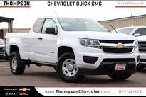 Chevrolet Colorado 2WD Work Truck 2019