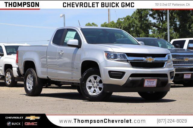 2019 Chevrolet Colorado 2WD Work Truck