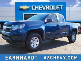 2019_Chevrolet_Colorado_2WD Work Truck_ Phoenix AZ