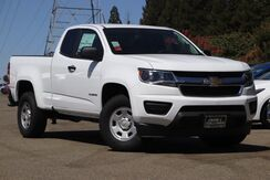 2019_Chevrolet_Colorado_2WD Work Truck_ Roseville CA