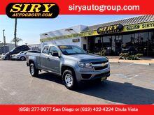 2019_Chevrolet_Colorado_2WD Work Truck_ San Diego CA