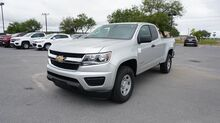 2019_Chevrolet_Colorado_2WD Work Truck_ Weslaco TX