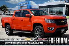 2019_Chevrolet_Colorado_2WD Z71_ Delray Beach FL