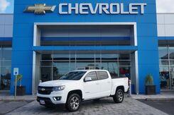 2019_Chevrolet_Colorado_2WD Z71_ Brownsville TX