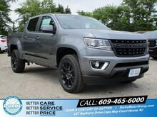 2019_Chevrolet_Colorado_4WD LT_ Cape May Court House NJ
