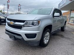 2019_Chevrolet_Colorado_4WD LT_ Cleveland OH