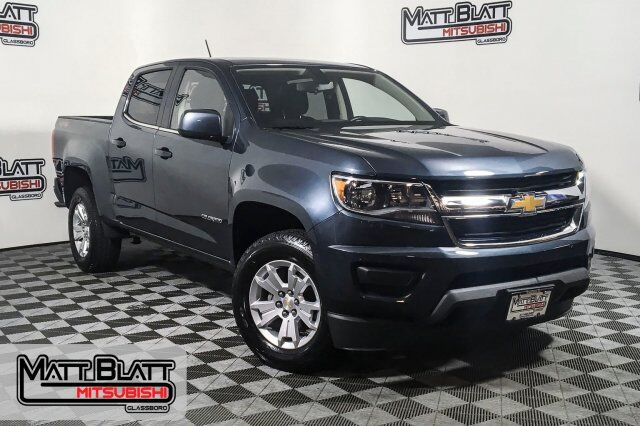 2019 Chevrolet Colorado 4WD LT Egg Harbor Township NJ