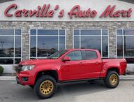 2019 Chevrolet Colorado 4WD LT Grand Junction CO