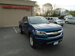 2019_Chevrolet_Colorado_4WD LT_ Patchogue NY