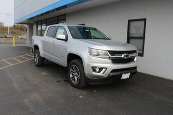 2019_Chevrolet_Colorado_4WD LT_ Cape Girardeau