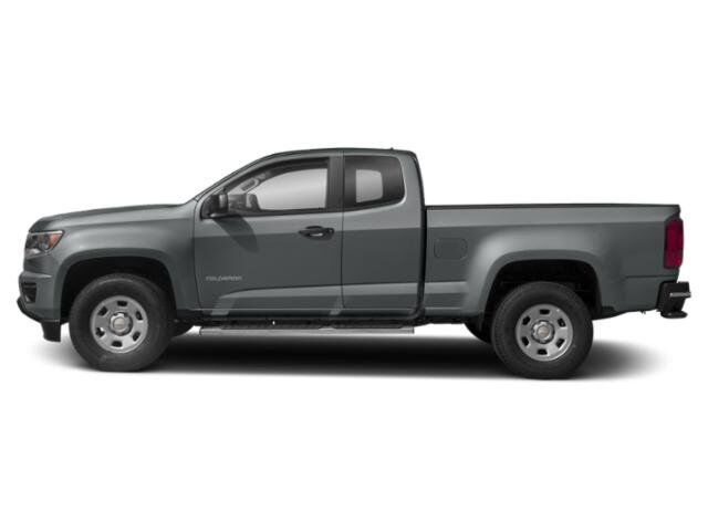 2019 Chevrolet Colorado 4WD Z71 Fond du Lac WI
