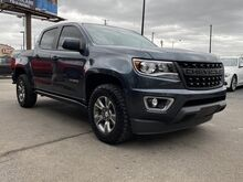 2019_Chevrolet_Colorado_4WD Z71_ Georgetown KY