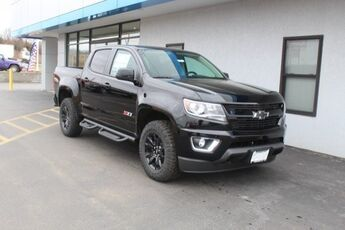 2019_Chevrolet_Colorado_4WD Z71_ Cape Girardeau