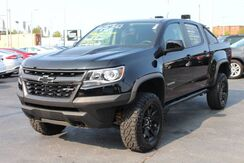 2019_Chevrolet_Colorado_4WD ZR2_ Fort Wayne Auburn and Kendallville IN