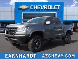 2019_Chevrolet_Colorado_4WD ZR2_ Phoenix AZ