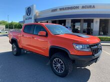 2019_Chevrolet_Colorado_4WD ZR2_ Salt Lake City UT