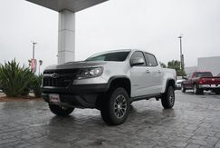 2019_Chevrolet_Colorado_4WD ZR2_ Weslaco TX