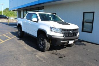 2019_Chevrolet_Colorado_4WD ZR2_ Cape Girardeau