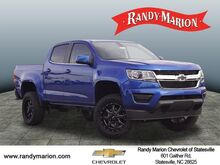 2019_Chevrolet_Colorado_LIFTED_  NC