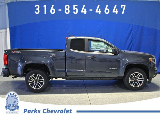 2019 Chevrolet Colorado LT Wichita KS