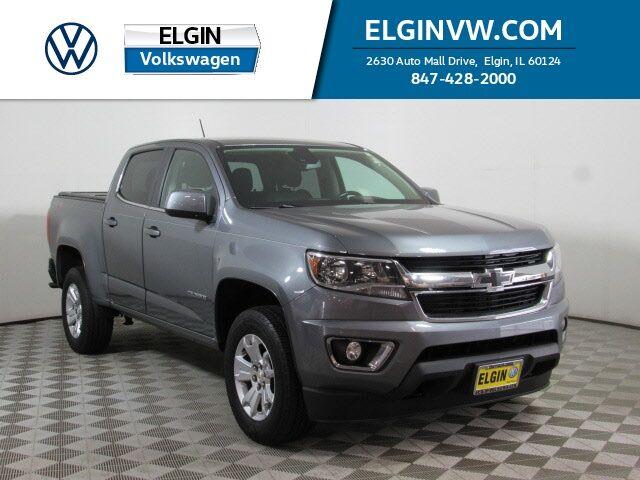 2019 Chevrolet Colorado LT Elgin IL
