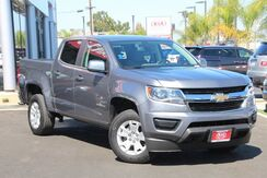 2019_Chevrolet_Colorado_LT_ Garden Grove CA