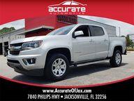 2019 Chevrolet Colorado LT Jacksonville FL