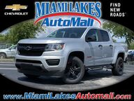 2019 Chevrolet Colorado LT Miami Lakes FL