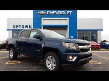 2019_Chevrolet_Colorado_LT_ Milwaukee and Slinger WI