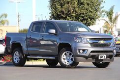 2019_Chevrolet_Colorado_LT_ Salinas CA