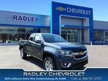 2019_Chevrolet_Colorado_LT_ Northern VA DC