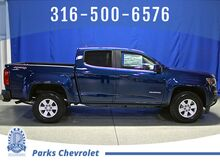 2019_Chevrolet_Colorado_Work Truck_ Wichita KS