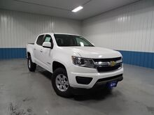 2019_Chevrolet_Colorado_Work Truck_ Newhall IA