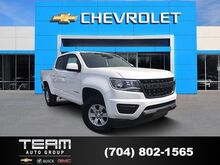 2019_Chevrolet_Colorado_Work Truck_ Swansboro NC