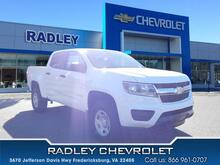 2019_Chevrolet_Colorado_Work Truck_ Northern VA DC