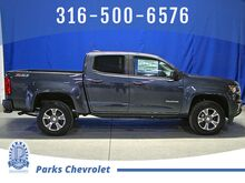 2019_Chevrolet_Colorado_Z71_ Wichita KS