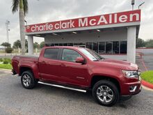 2019_Chevrolet_Colorado_Z71_ Brownsville TX