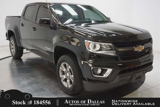 2019_Chevrolet_Colorado_Z71 CAM,HTD STS,PARK ASST,17IN WHLS_ Plano TX