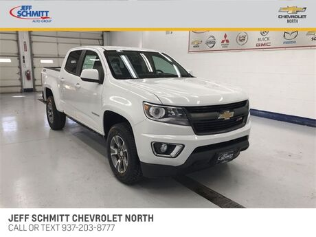 2019 Chevrolet Colorado Z71 Dayton area OH